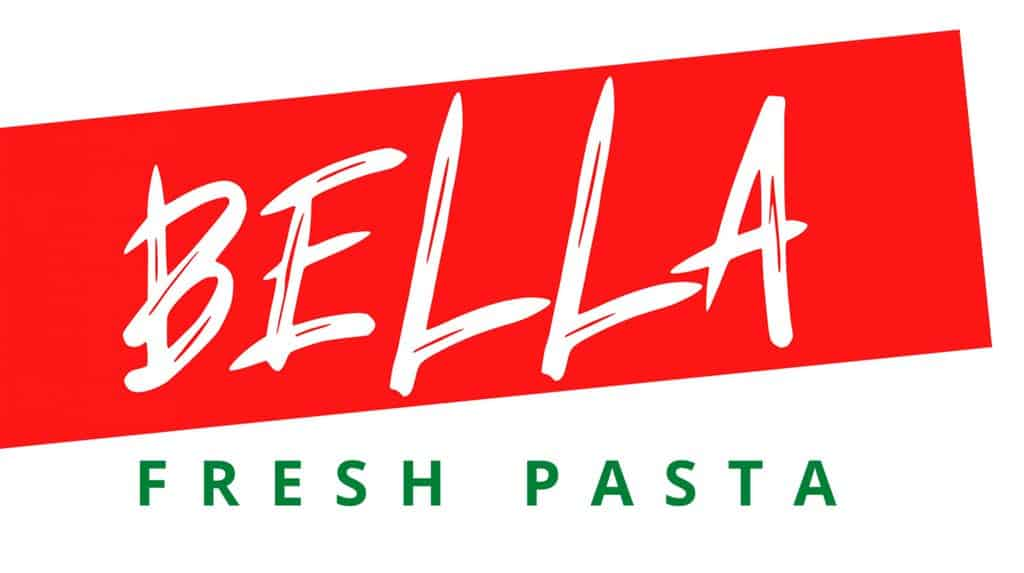 Company Logo for Bella Fresh Pasta