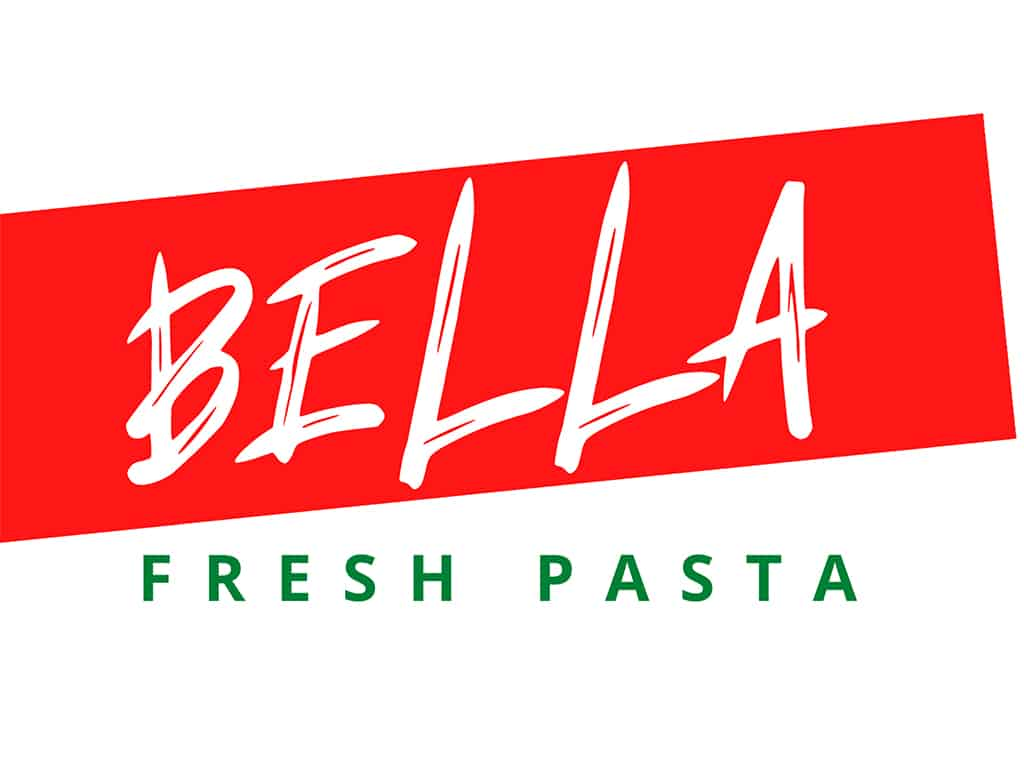 Bella Fresh Pasta Logo